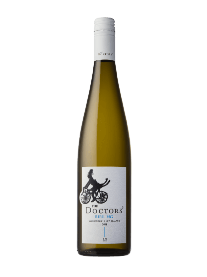 Forrest - The Doctors Riesling 2018