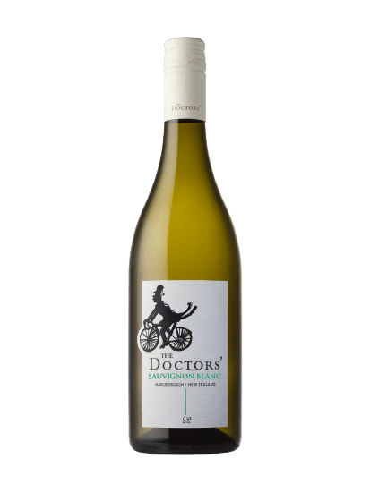 Forrest The Doctors sauvignon blanc 2018