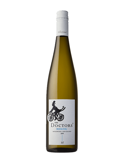 Forrest - The Doctors Riesling 2019