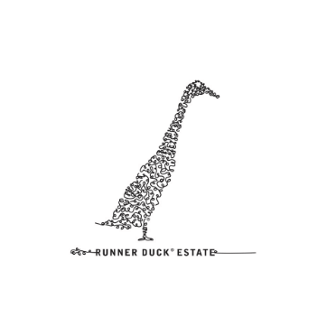 Runner Duck Estate winery logo