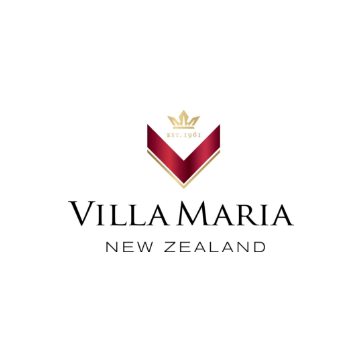 Villa Maria winery logo
