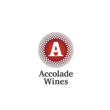 Accolade winery logo