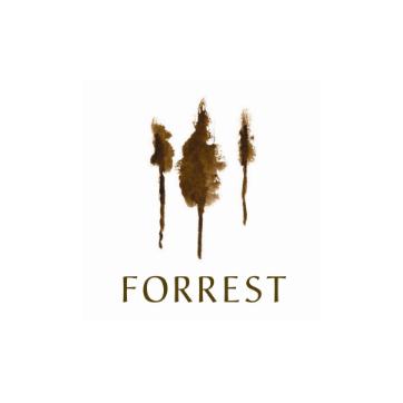 forrest logo