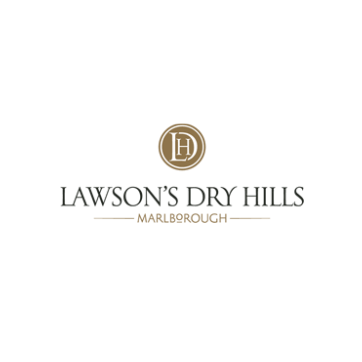 winery logo lawson