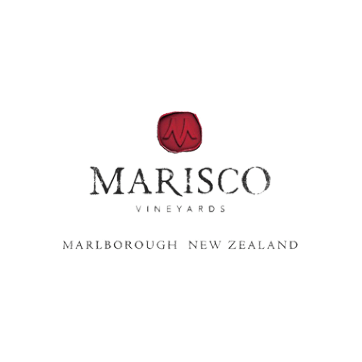 winery logo Marisco Vineyards