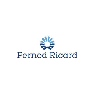 winery logo Pernod Ricard