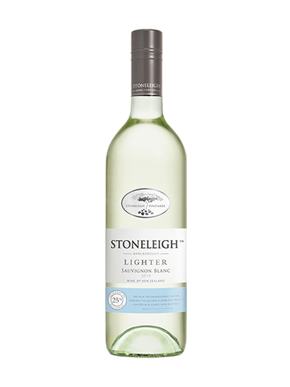 stoneleigh lighter sauvignon blanc