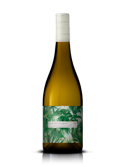 State of Light Sauvignon Blanc